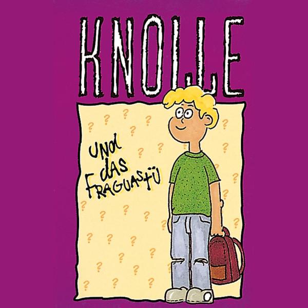 Knolle und das Fraguastü (1) - Hörspiel über den König Josia