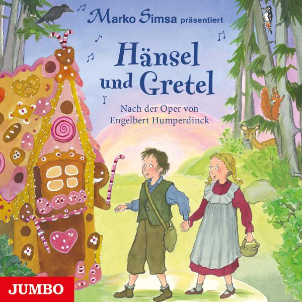 Hänsel und Gretel - Nach der Oper von Engelbert Humperdinck