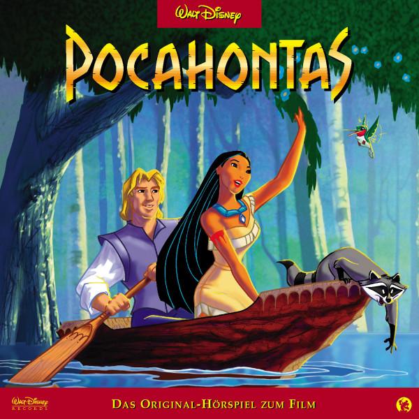 Disney - Pocahontas