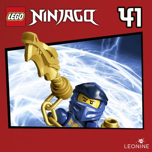 LEGO Ninjago - Folgen 109-113: Gebrochene Versprechen