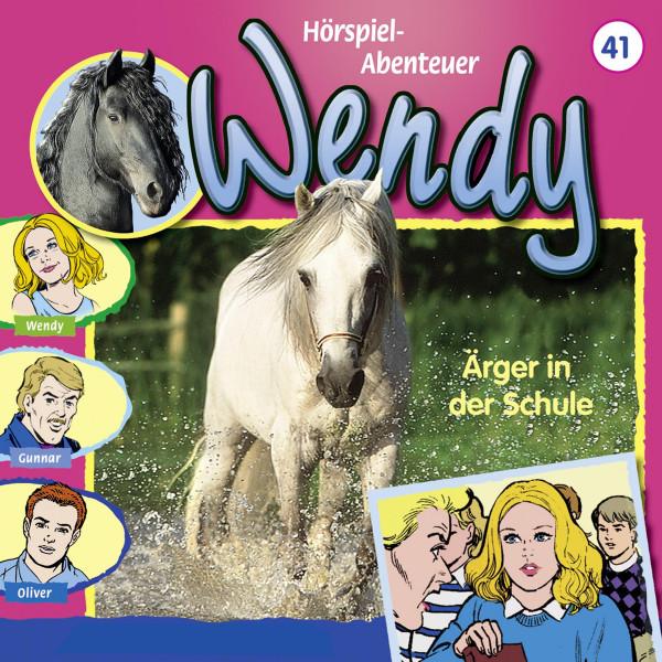 Wendy - Ärger in der Schule - Folge 41