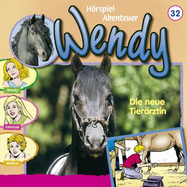 Wendy - Die neue Tierärztin - Folge 32