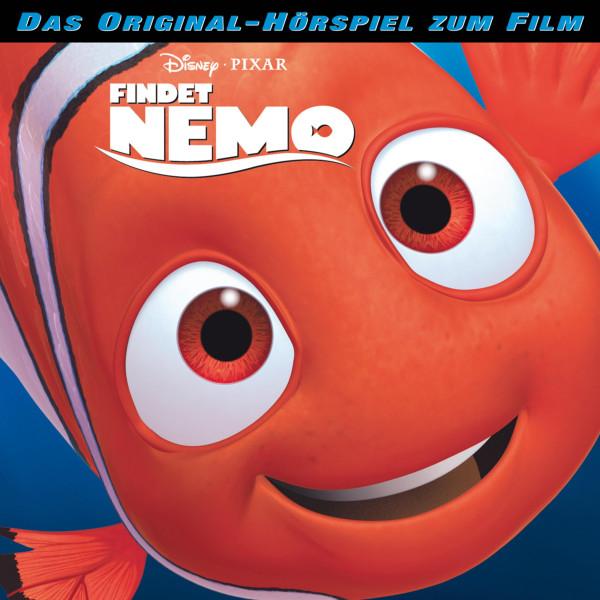 Disney - Findet Nemo