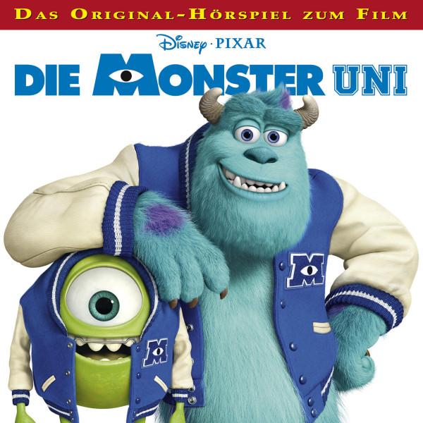 Disney - Die Monster Uni