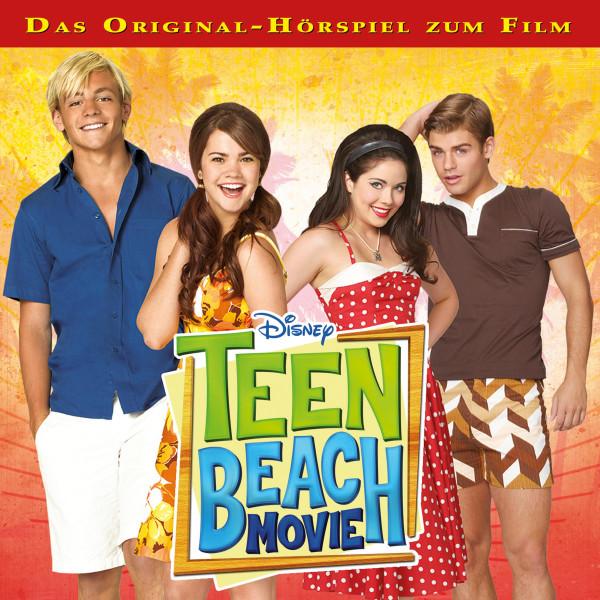 Disney - Teen Beach Movie