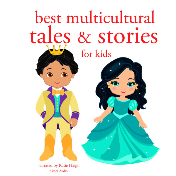 Best multicultural tales and stories from the world