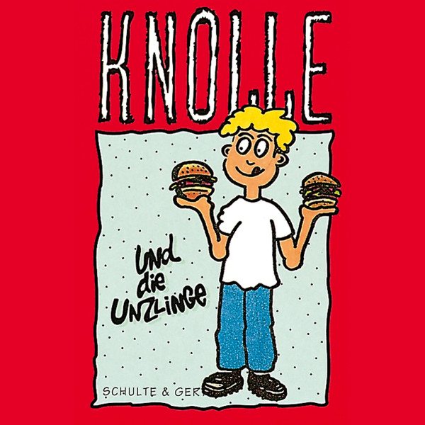 Knolle und die Unzlinge (4) - Hörspiel über Jakob und Esau