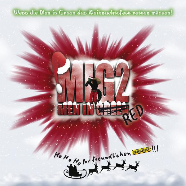 Mig2: Men in Red