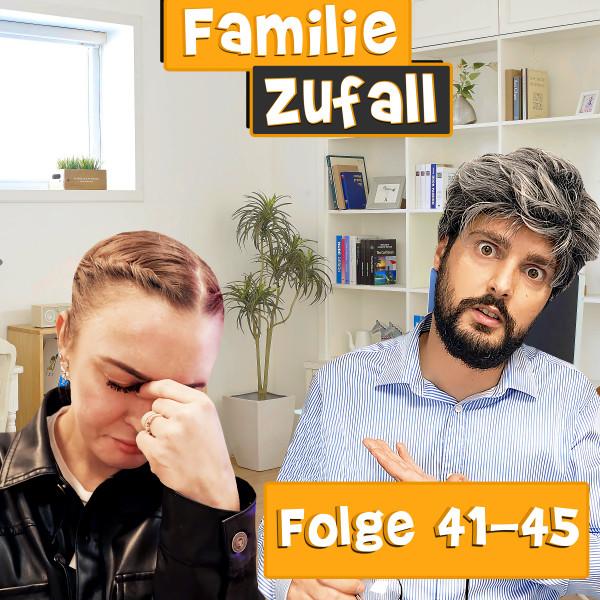 Folge 41-45