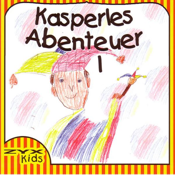 Kasperles Abenteuer 01 - Kasperle und Lyrika