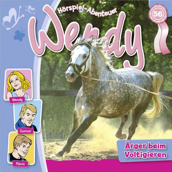 Wendy - Ärger beim Voltigieren - Folge 56