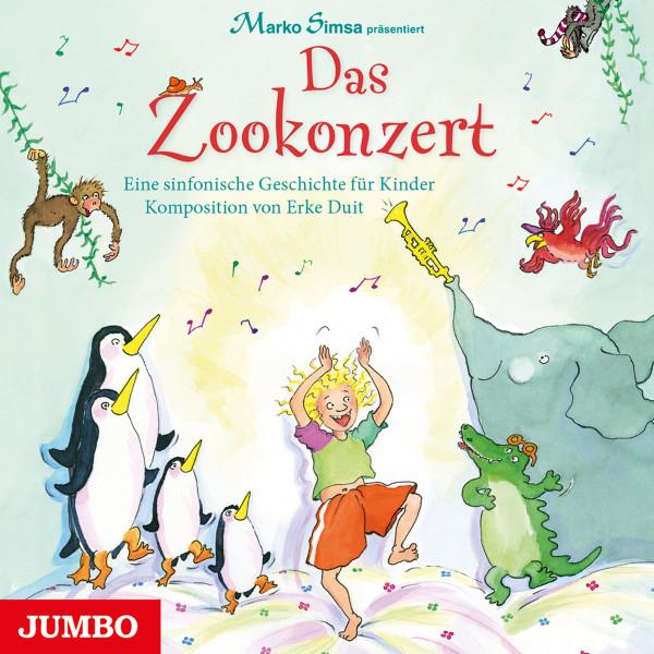 Das Zookonzert - Eine sinfonische Geschichte für Kinder