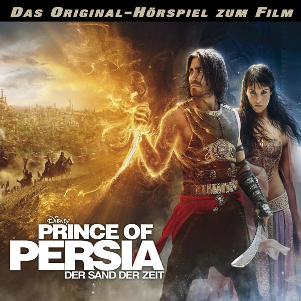 Disney - Prince of Persia