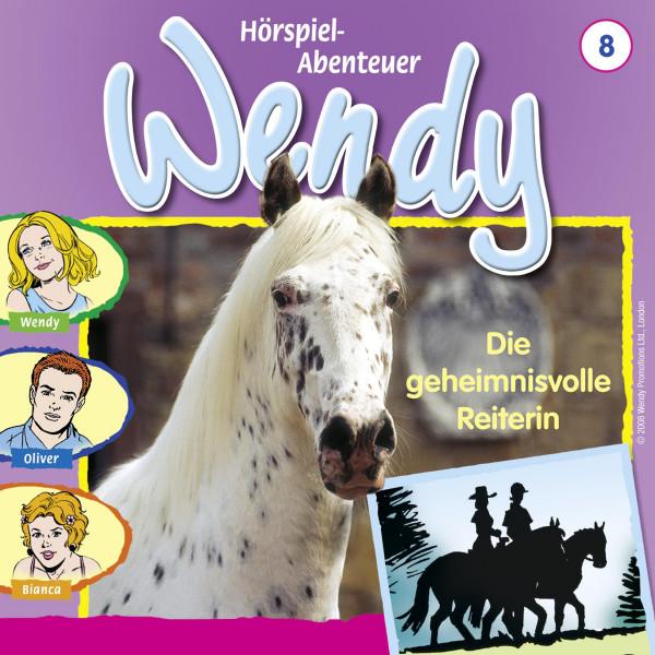 Wendy - Die Geheimnisvolle Reiterin - Folge 8