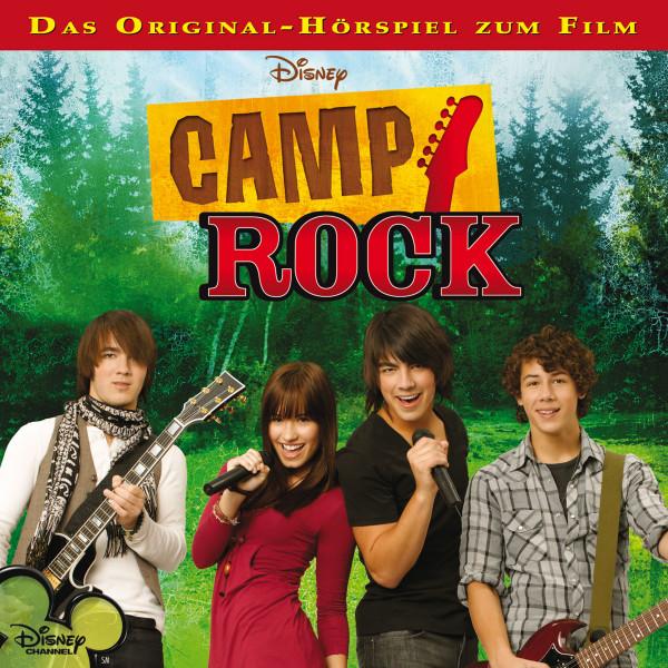 Disney - Camp Rock
