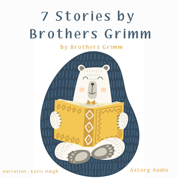 7 Stories by Brothers Grimm