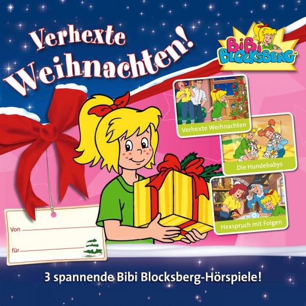 Bibi Blocksberg - Verhexte Weihnachten