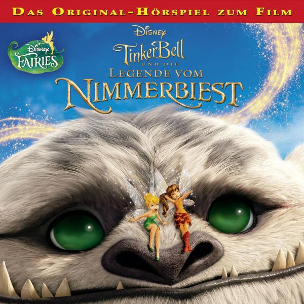 Disney - Tinkerbell 6 - Die Legende vom Nimmerbiest
