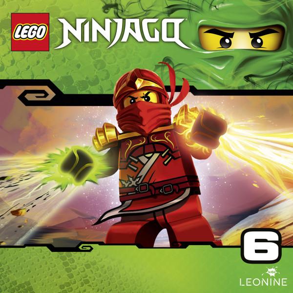 LEGO Ninjago - Folgen 16-18: Die falschen Ninja
