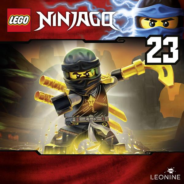 LEGO Ninjago - Folgen 60-61: Nadakhans wahrer Plan