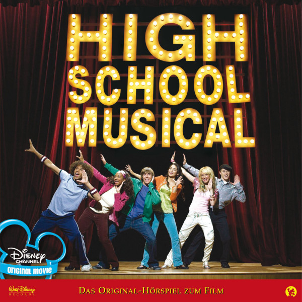 Disney - High School Musical