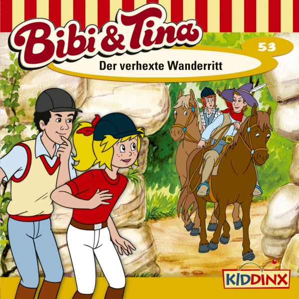 Bibi & Tina - Folge 53: Der verhexte Wanderritt