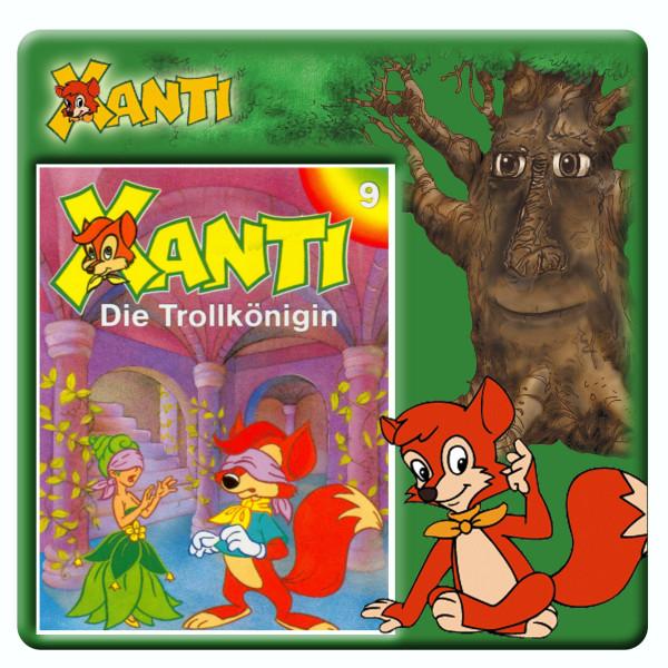 Xanti - Die Trollkönigin - Folge 9