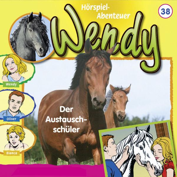 Wendy - Der Austauschschüler - Folge 38