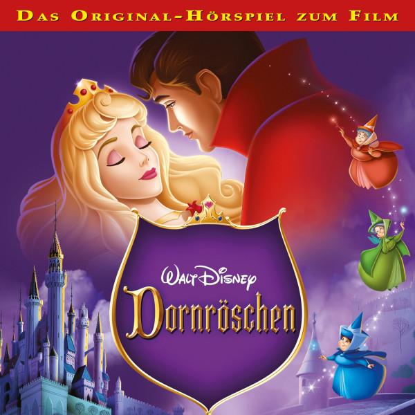 Disney - Dornröschen