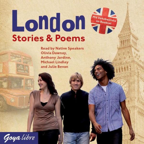 London Stories & Poems