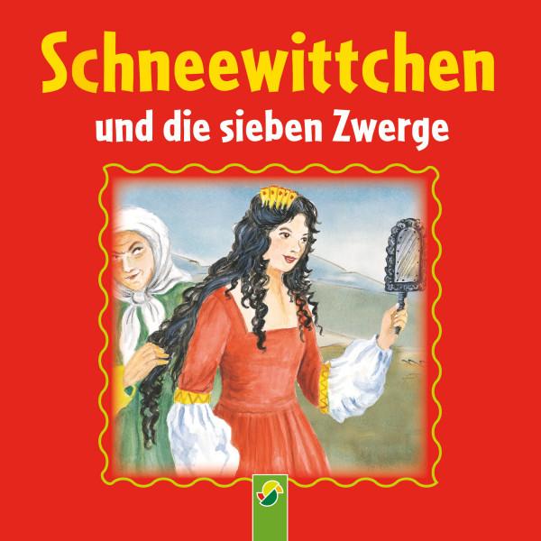 Schneewittchen - Ein Märchen der Brüder Grimm