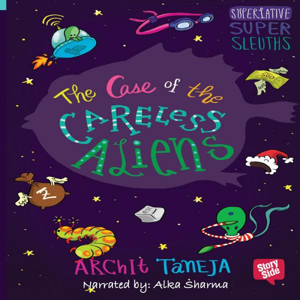 The Case of Careless Aliens