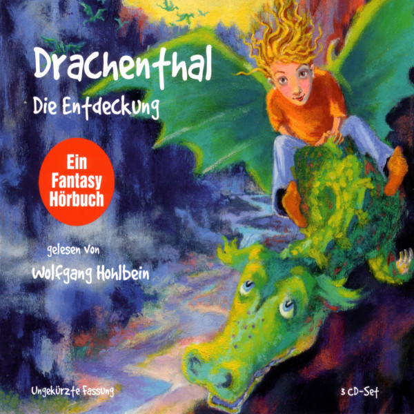 Drachenthal (01): Die Entdeckung