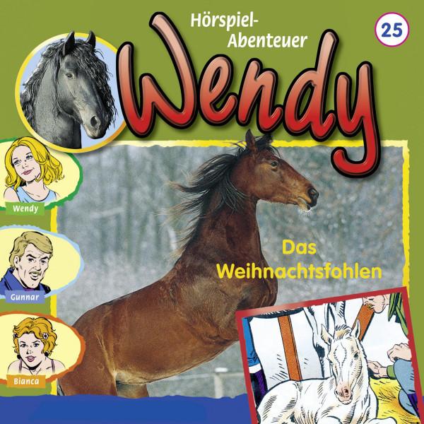Wendy - Das Weihnachtsfohlen - Folge 25