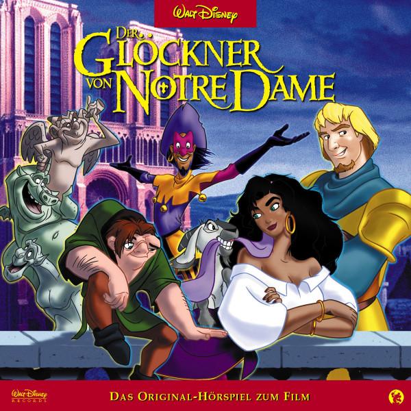 Disney - Der Glöckner von Notre Dame