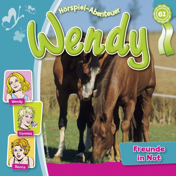 Wendy - Freunde in der Not - Folge 61