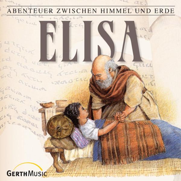 Elisa (Abenteuer zwischen Himmel und Erde 13) - Hörspiel
