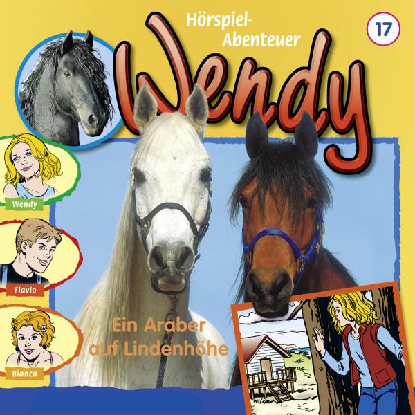 Wendy - Ein Araber auf Lindenhöhe - Folge 17