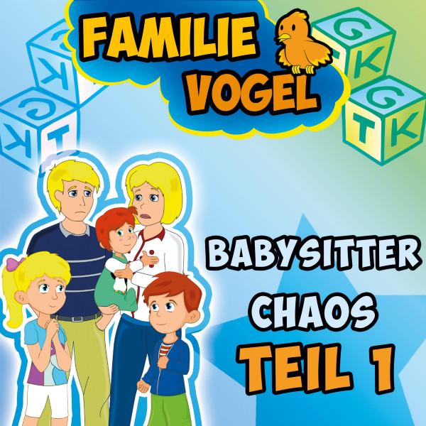 Babysitterchaos Teil 1
