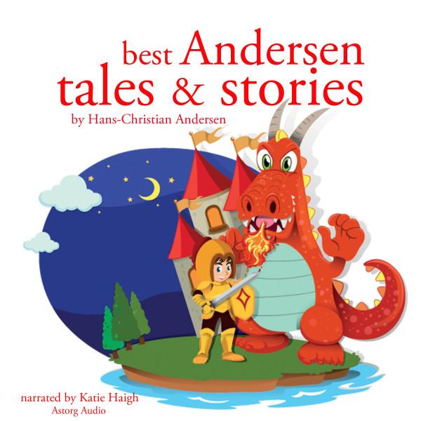 Best Andersen tales and stories